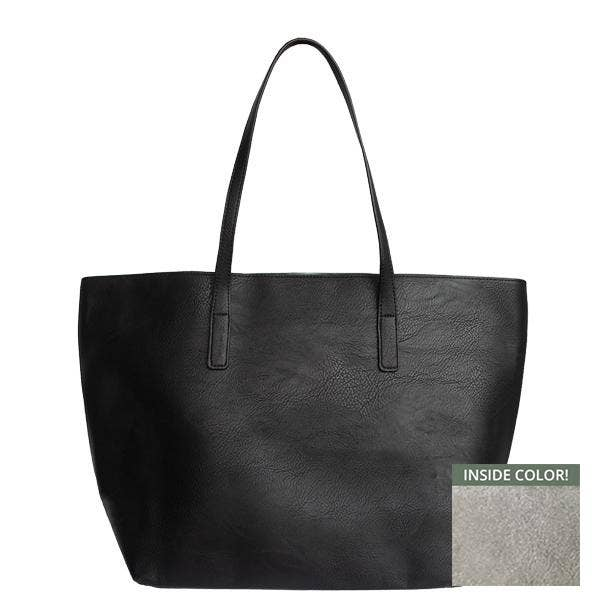 Juliana Tote Black