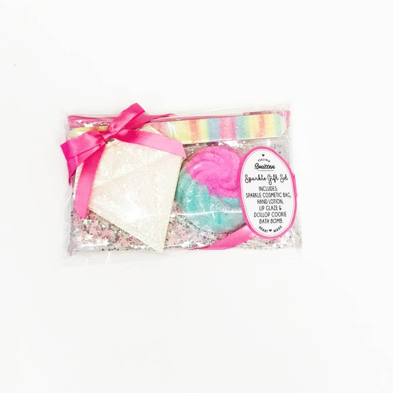 Sparkle Travel Gift Set