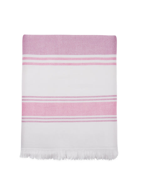 Terry Lined Aruba Turkish towel