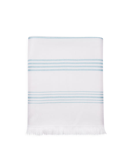 Terry Lined Cayman Turkish towel