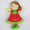 Christmas Angel Doll with Wings