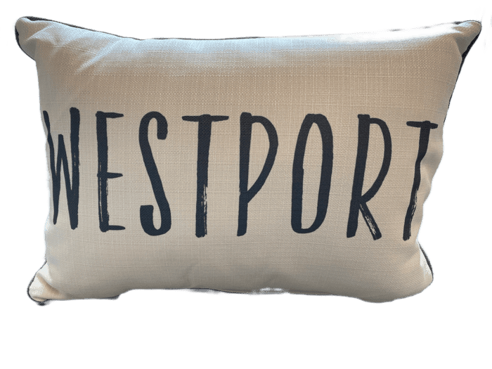 Hometown Throw Pillows