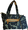 Light Weight Quilted Tote