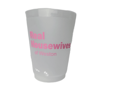 Frost Flex Cups Pink Series