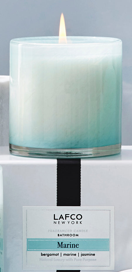 Classic Boxed Single Wick Scented Candle