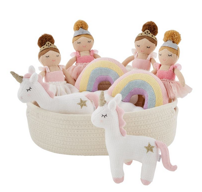 Princess Collection Rattles