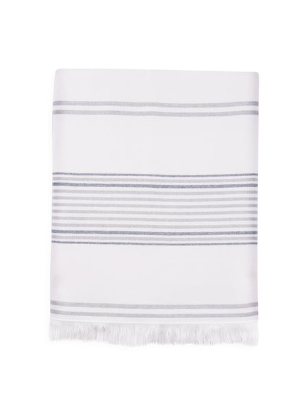 Terry Lined Trinidad Turkish Towel