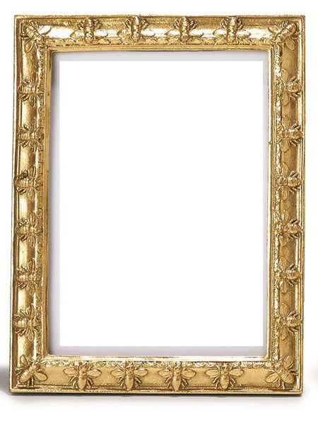 Golden Bee Frame