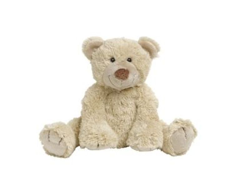 Bear Boogy Plush Toy Small