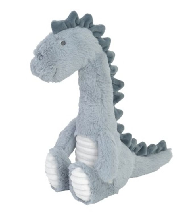 Dino Don Plush Toy