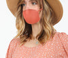 Washable Stayhome Fashion Mask