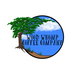 Wood Whomp Coffee