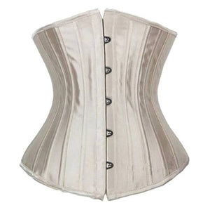 Smooth Satin Underbust