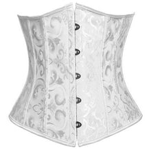 Load image into Gallery viewer, Floral Print Underbust