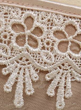Load image into Gallery viewer, Vintage Lace