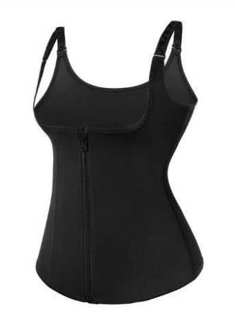 Corset Body Shaping Tank