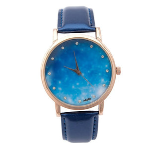 Cosmos Watch
