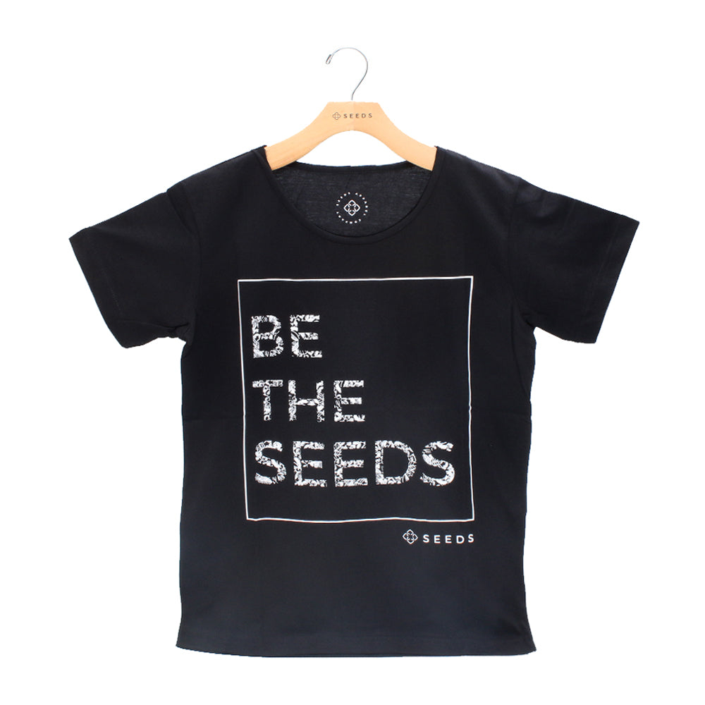 Camiseta Be The Seeds