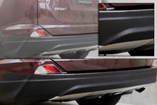 "Load image into Gallery viewer, Magic Strip  85"" x 6"" Anti Scratch Bumper Protection Strip, Rear Bumper Guard, Anti Collision Strip Tape"