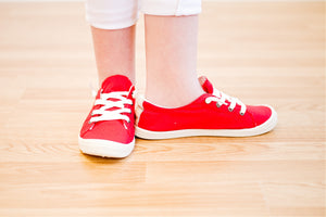 Robin Marie Sneaker *FINAL SALE*
