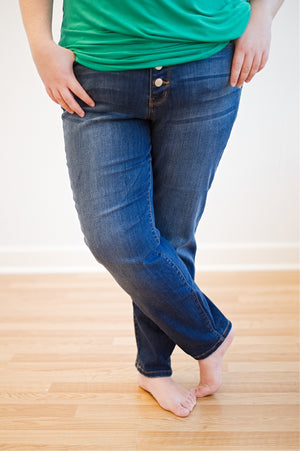 Judy Blue 'Melody' Jeans