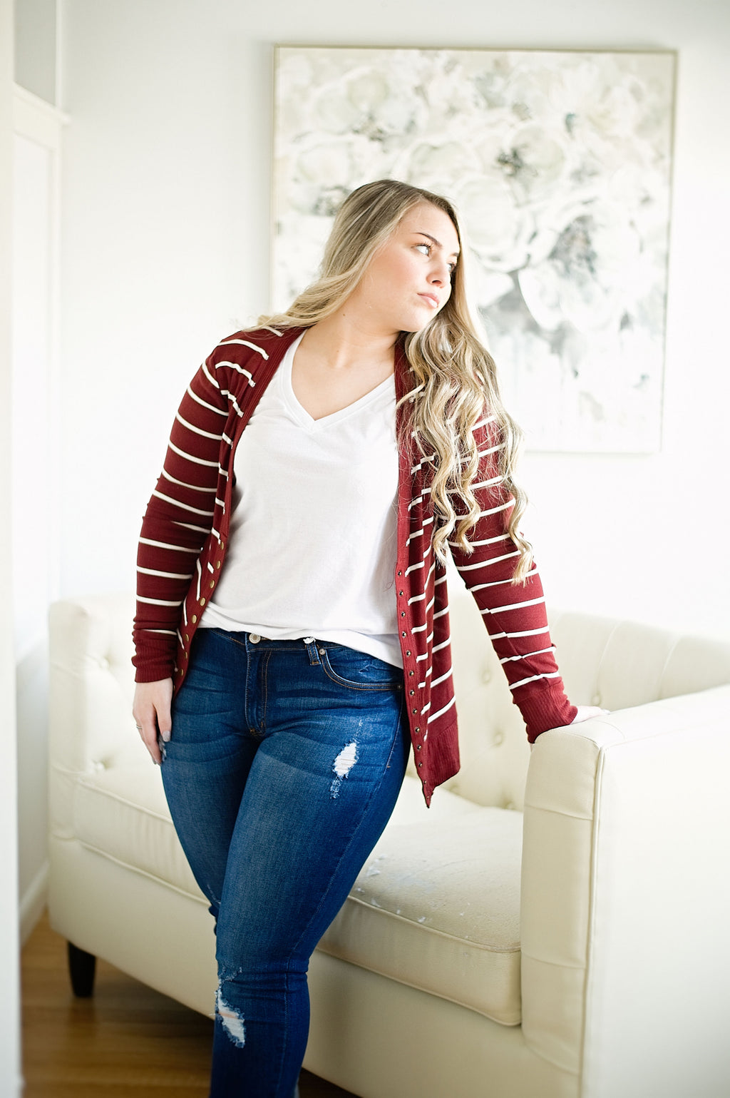 Shelby Cardigan *FINAL SALE*