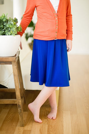 Ellie Mae Skirt *FINAL SALE*