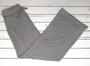 Lounge Pants ~ Solid *FINAL SALE*
