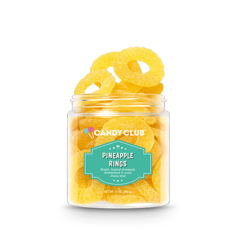 Candy Club® Pinapple Rings