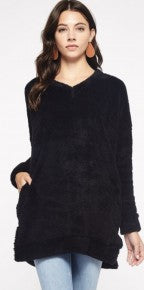 Sweater Tunic Top *Final Sale*