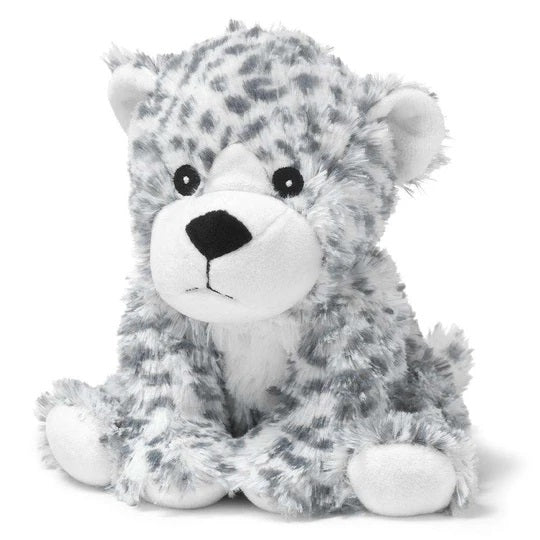 Warmies® Snow Leopard