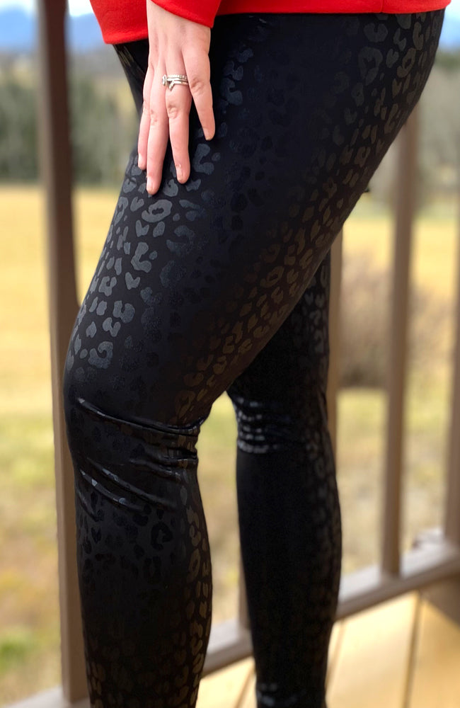 Iris Leggings