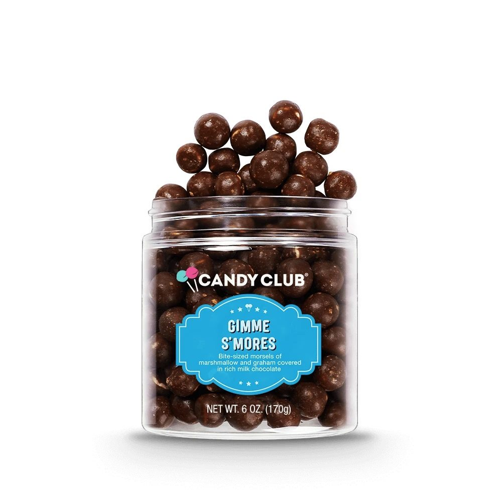 Candy Club® Gimme S'mores