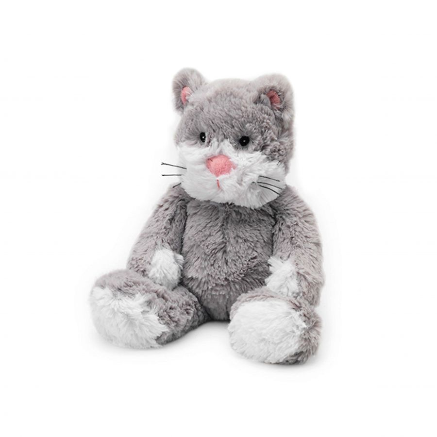 Warmies® Gray Cat