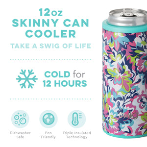 Swig Life™ Cooler ~ Frilly Lilly