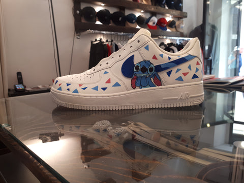 AIR FORCE 1 CUSTOM STITCH