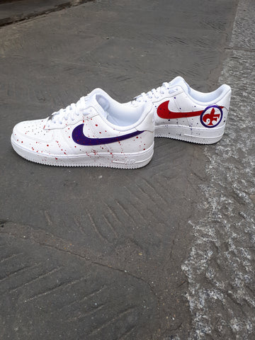 AIR FORCE 1 FIORENTINA