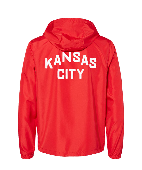 KC Classic Jacket - Red