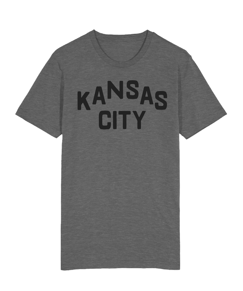 KC Classic T-Shirt - Deep Heather