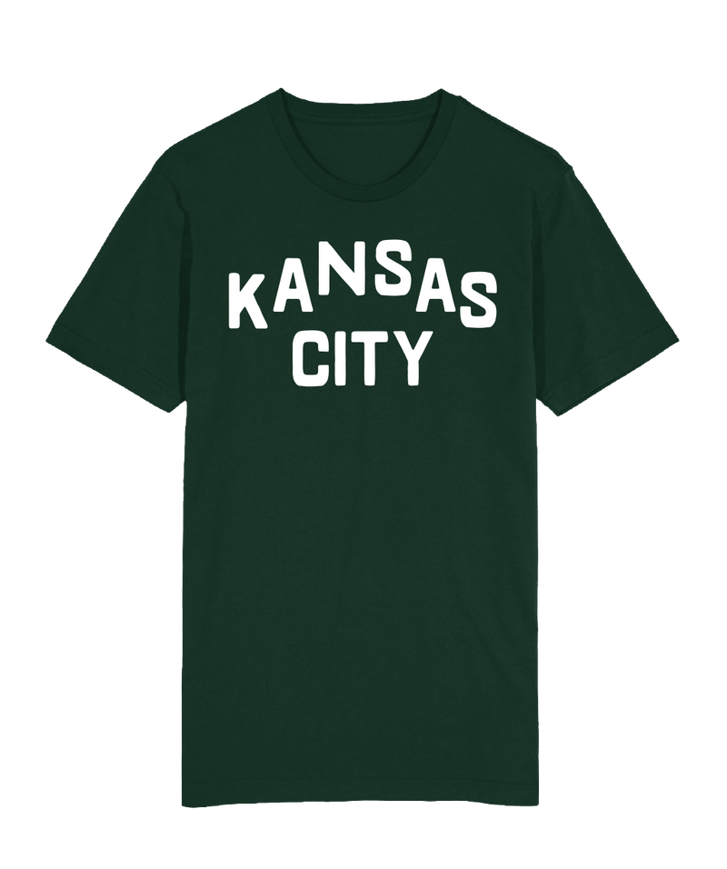 KC Classic T-Shirt - Forest