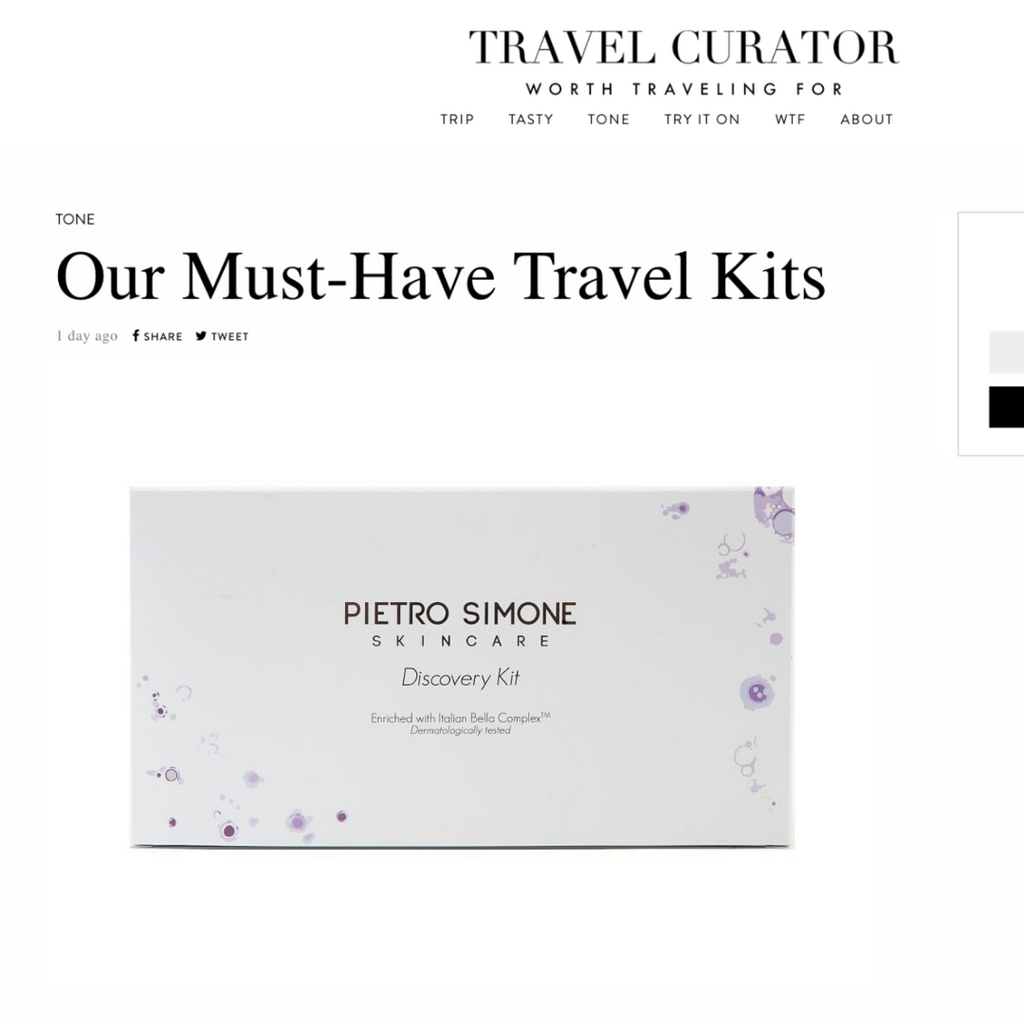 Travel Curator | Feb 2020