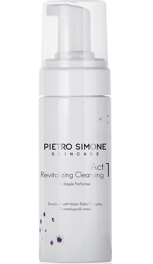 ACT 1: REVITALIZING CLEANSING 150ml