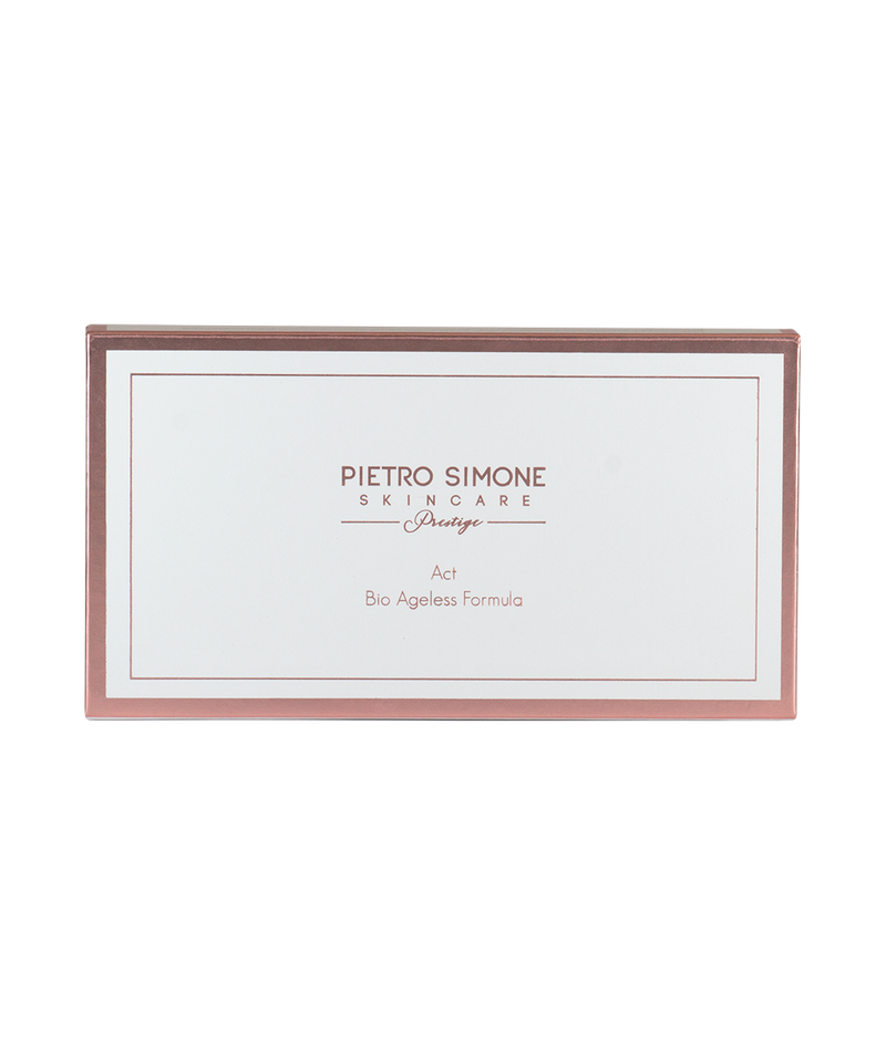 Prestige Act: Bio-Ageless 10x2ml