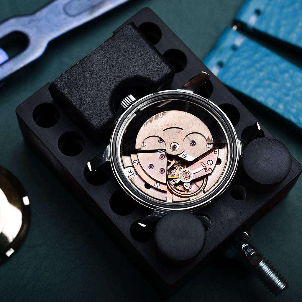 Timepieces by Labelle