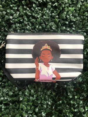 Cosmetic Bag - Custom2Fly