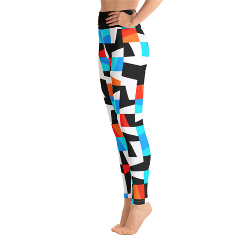 INCOGNITO Amazing Mad Charlie's Yoga Leggings