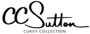 CC Sutton Curvy Collection logo