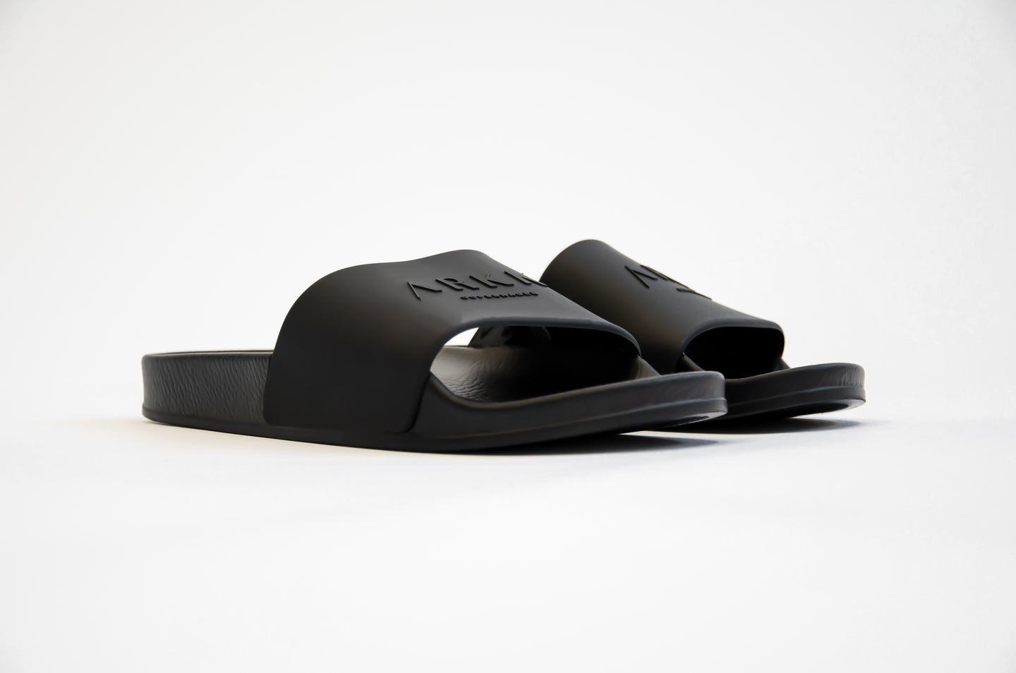 ARKK Collection ARKK Slides Black - Men Slides Black