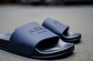 ARKK Collection ARKK Slides Midnight - Men Slides