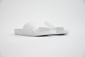 ARKK Collection ARKK Slides White - Men Slides White